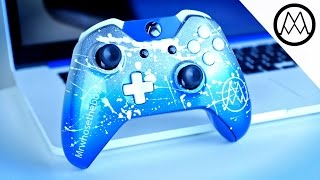 Custom Xbox One Controller Review!