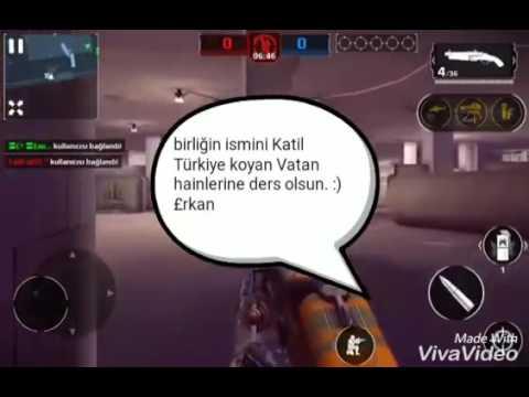 ŞU HAİNLERE BAKIN! (This video belongs...