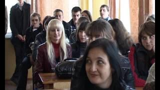 видео Кафедра иностранных языков