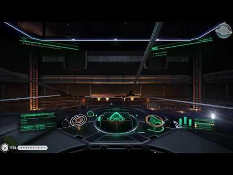 2017.02.22 Elite Dangerous: SSL Int. CMDR: Privateer 2: Esti csapatás.