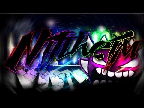 Niflheim by Vismuth 100% (EXTREME demon) (on stream) (60hz)