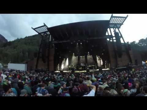 Pretty Lights Live ~ An Episodic Festival in Telluride