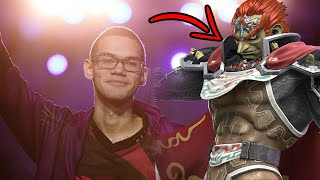 This Pro Player went Ganondorf in a Pro Tournament match - And won (Nairo vs Light Analysis)