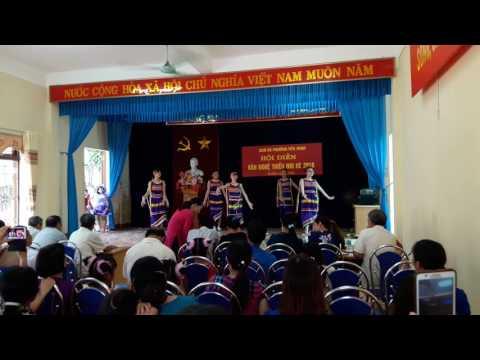 Cô giáo em là Hoa Eban - Đội TNTP KDC Yên Thái