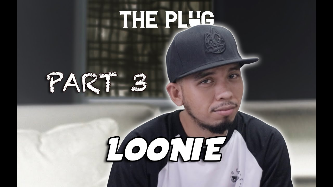 Loonie Talks About What Makes Him Happy, Challenges, and Many More