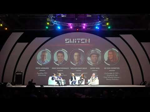 SWITCH 2017 - Opening Panel Discussion