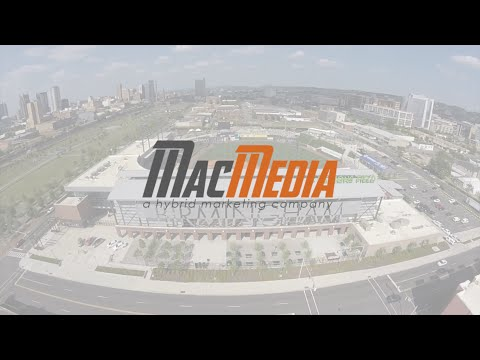 MacMedia - Web Design and Video Company in Birmingham, AL