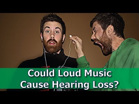 Could Loud Music Cause Hearing Loss?