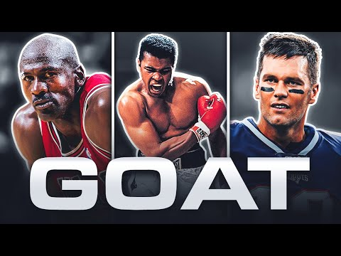 Who's The GOAT In Every Major Sport? - Видео онлайн