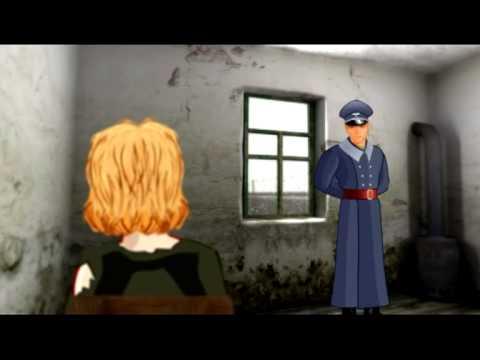 Наши мультфильм про молодую гвардию
