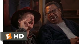Weird Science (5/12) Movie CLIP - Gary