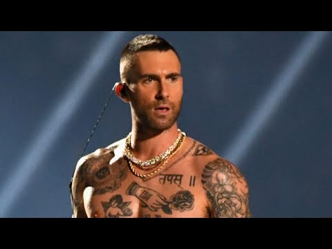 Bill Cunningham - VIDEO: Nipple Gate 2 - Why Does Adam Levine Get To Perform Shirtless?