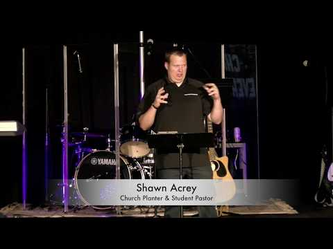 This Changes Everything - Daniel 1 - Shawn Acrey