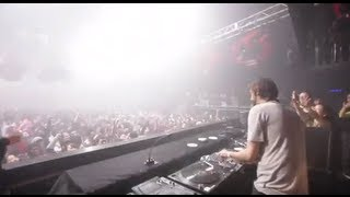 Cocoon Heroes Tokyo, 29th of December, 2012 official aftermovie