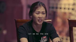 "LET ME BE THE ONE - Keiko Necesario | From The Movie ""Nakalimutan Ko Nang Kalimutan Ka"""