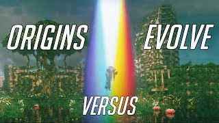 Baixar ORIGINS VS EVOLVE | IMAGINE DRAGONS