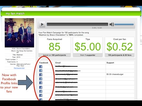 How to get songs to review on MusicXray شرح