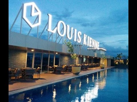 10 Rekomendasi Hotel Bintang 5 Di Semarang