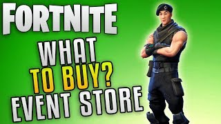 """Fortnite Save The World Event Store """"Fortnite Archaeolo Jess"""" Fortnite What To Buy With Gold!"""
