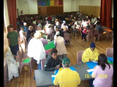 Bread of Life - Walmer Methodist Church Port Elizabeth South Africa