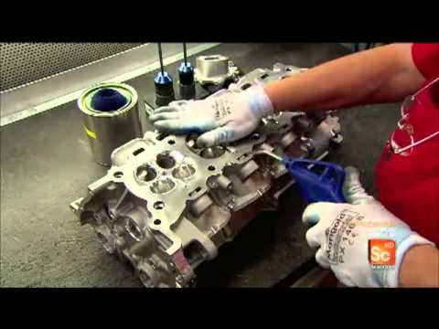How It s Made High Performance Engines
