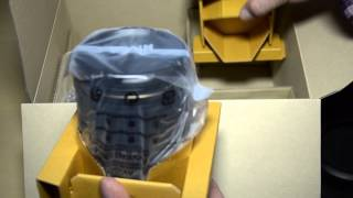 Nikon D750, UNBOXING - فتح صندوق نيكون دي ٧٥٠