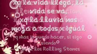 Fan-Gloria Trevi (letra)