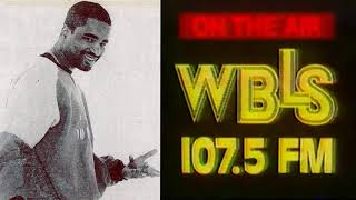"""Marley Marl """"In The Mix"""" on 107.5 WBLS: Show Intro (10-10-1987) • RARE RADIO SHOW NOT THE RAP ATTACK"""