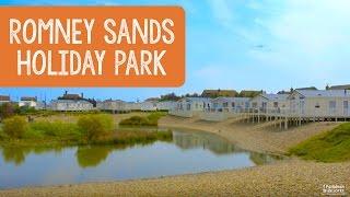 Romney Sands Holiday Park, Kent & Sussex