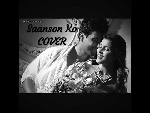 saanson-ko-|-zid-|-arijit-singh-(cover-song)