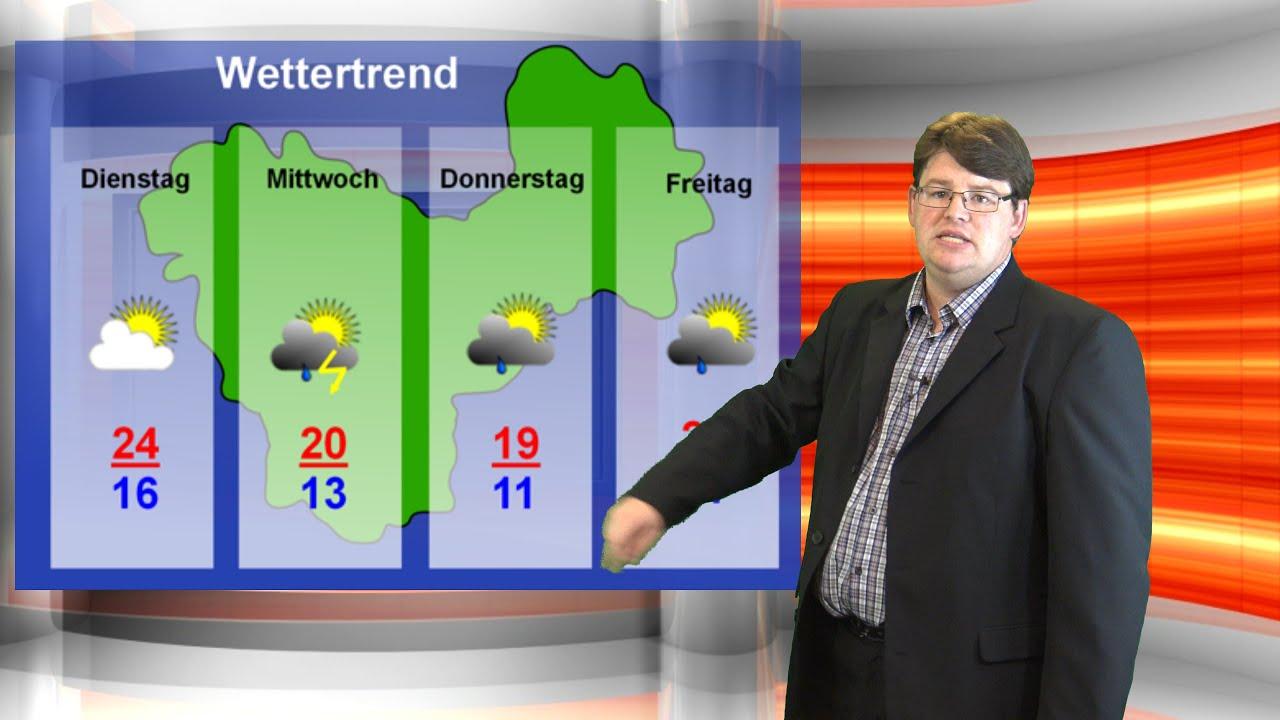 Wie Wird Das Wetter Heute In Wolfsburg