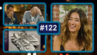 კაცები - გადაცემა 122