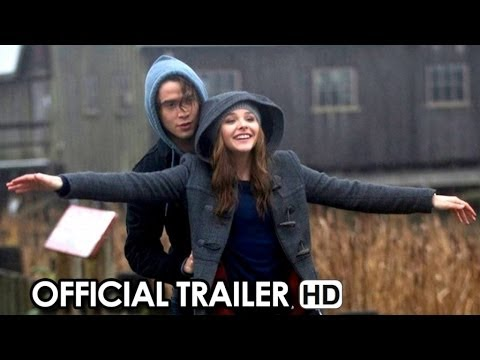If I Stay Official 'Prologue' Trailer (2014) HD