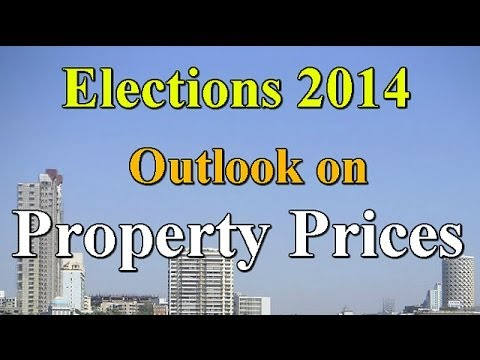 Elections 2014: Outlook on Indian Property prices | The Property Guide