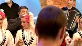 Торнал е Тодю - изп. Данислав Кехайов