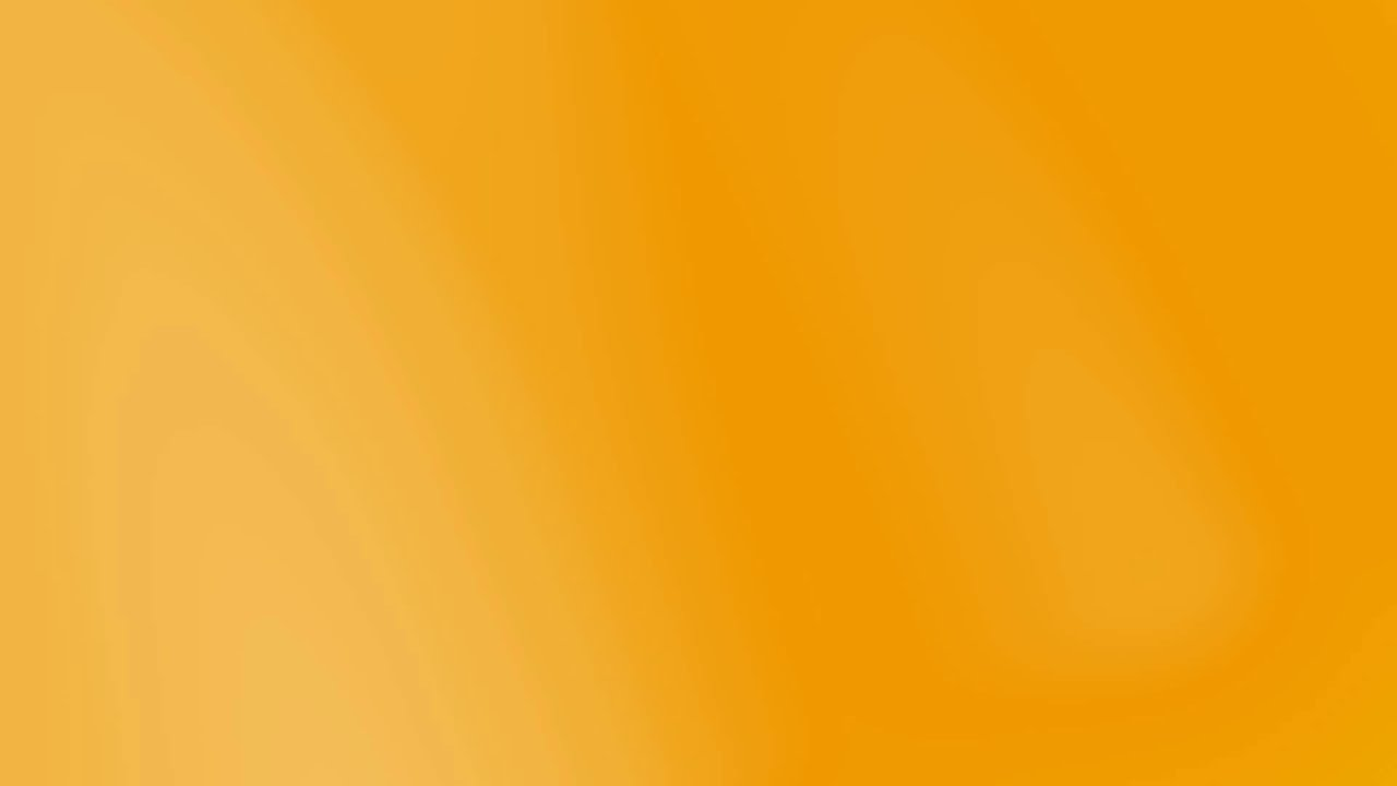 Texture Background ANIMATION FREE FOOTAGE HD Orange 3