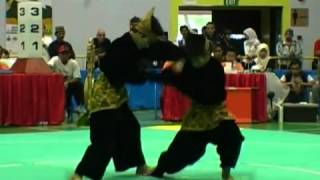 Ganda Indonesia 2004   YouTube