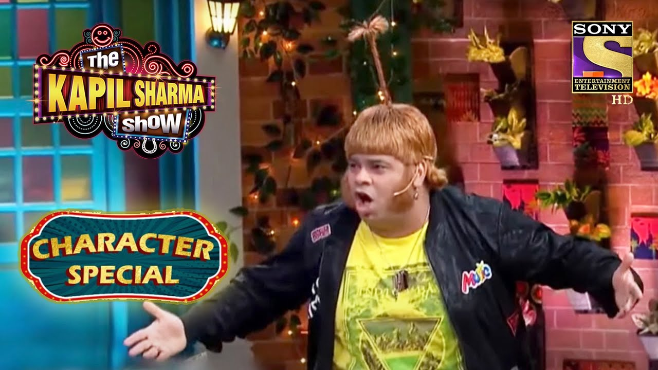 Download Achcha's Proposal For Sonakshi   The Kapil Sharma Show Season 2   Character Special