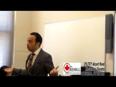 INFO SESSION ON QUEBEC IMMIGRATION BY QUEBEC IMMIGRATION LAWYER --PART 5