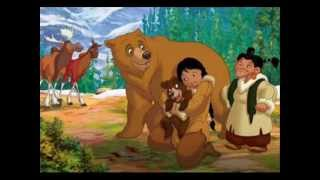 Brother Bear 2 - Welcome to this day (polish)