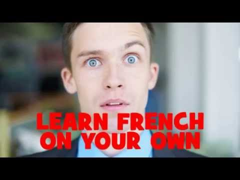 Learn French On Your Own # Part 1