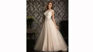 Свадебные Платья Закрытые
