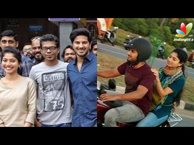 'Premam fame Sai Pallavi next movei with Dulquar Salman starts rolling | Hot Malayalam Cinema News