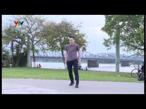 VTV Huế - Sôi Động Cùng Nhóm Nhảy NewLife