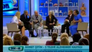 Alzheimer Hastalığı Tedavisi - Doktorum Programı
