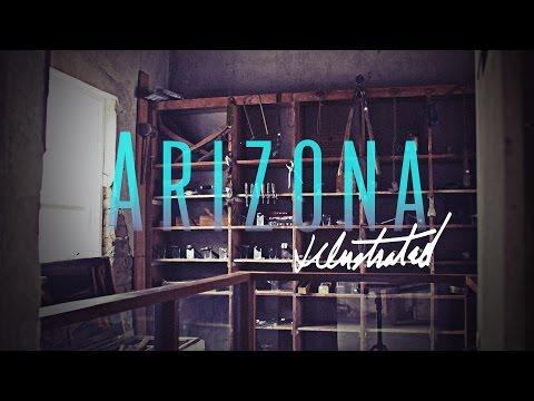 Arizona Illustrated Episode 332