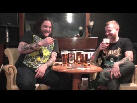 Episode One Bloopers - An Evening With Graham & Sean