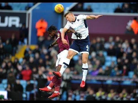 Highlights | Aston Villa 0-0 Millwall