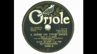 Henry Red Allen 1932 Rhythmakers + Eddie Condon + PeeWee Russell - Someone Stole Gabriel´s Horn -#2