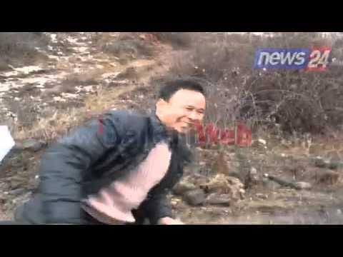 """Bulqizë, ndalohen nga """"maskat"""" për t'u grabitur, 3 kinezët mbrohen me karate"""